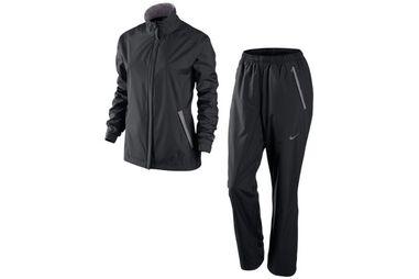 Nike Golf Ladies Storm Fit Waterproof Suit