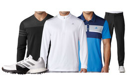 Adidas Men's Adipower Outfit