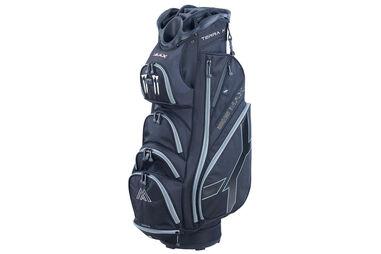BIG MAX Terra X Golfwagentasche