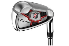 Wilson Staff D-200 Steel Irons