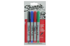 Sharpie Ultra Fine Pen Pack