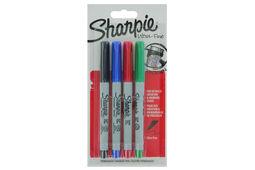 Confezione di penne Sharpie ultra-sottili