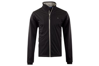 Calvin Klein Full Zip Waterproof Jacket
