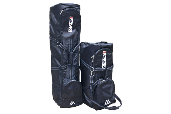 Big Max Denver Travel Lugg Set