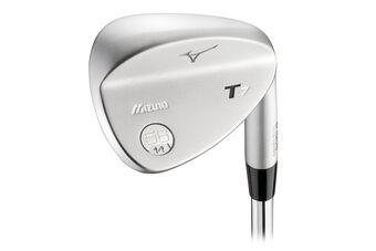Mizuno Golf MP T7 White Satin Wedge