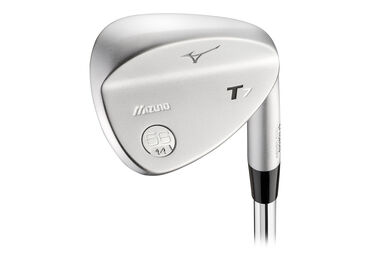 Mizuno Golf MP T7 White Satin Wedge