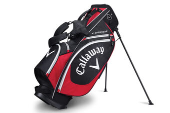 Callaway X Series Stand Bags