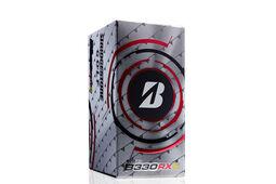 Bridgestone B330 RXS 2 Golf Balls