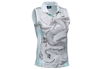 Daily Sports Adelle Ladies Polo Shirt