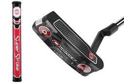 Putter Odyssey O-Works 1 Tank SS Mid Slim