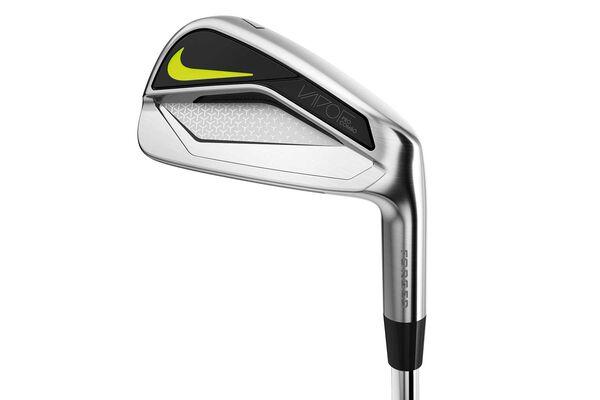 Nike Golf Vapor Pro Combo Steel Irons 4-PW