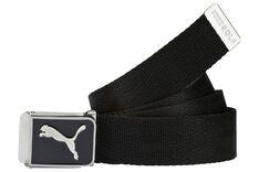 PUMA Golf Cuadrado Web Belt