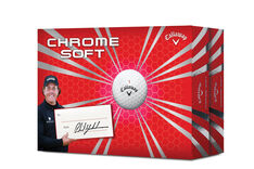 Callaway Golf Chrome Soft 24 Ball Pack