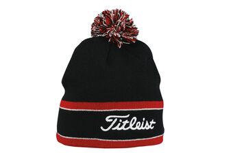 Titleist Winter PomPom Hat