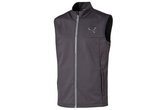 PUMA Golf PWRWARM Wind Vest