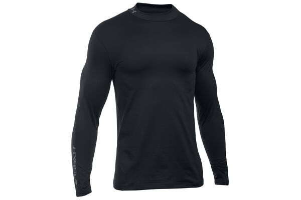 Under Armour Coldgear Mock Base Layer