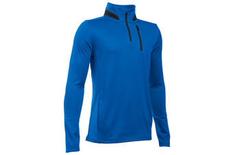 Under Armour 1/4 Zip Junior Windshirt