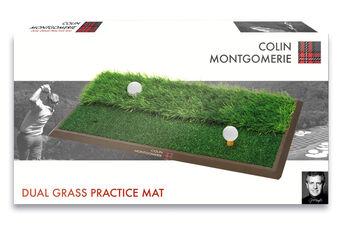 Colin Montgomerie Dual Practice Mat
