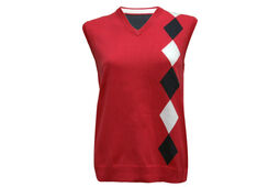 Palm Grove Diamond Ladies Vest
