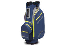 Callaway Golf Hyper Dry Cart Bag 2017