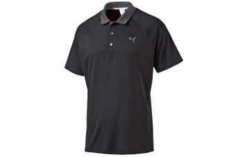 PUMA Golf D-Vent Polo Shirt