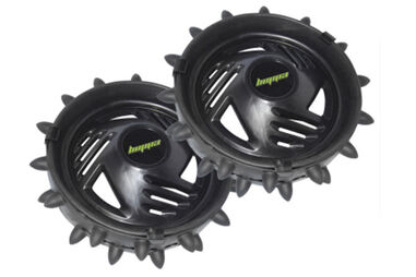 Couvre-roues Masters Golf Hoppa