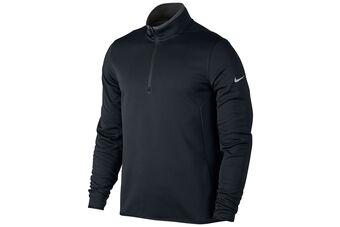 Nike Golf Hypervis 1/2 Zip Sweater