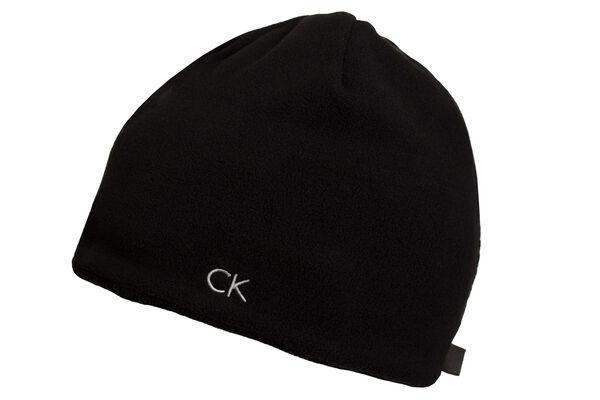 CK Beanie Reversible Knit W6