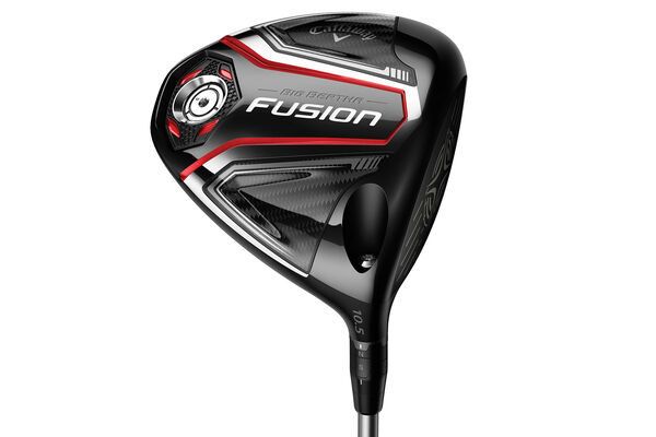 Callaway Golf Big Bertha Fusion Driver - 45.5""