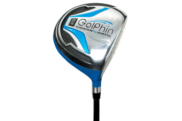 Golphin Graph Dr7IrSWPtr