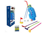 PGA Tour Junior Academy Deluxe Golf-Set