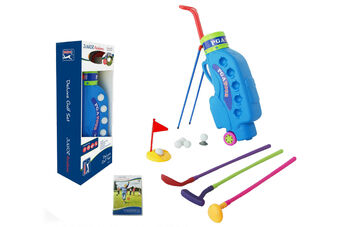 PGA Tour Junior Academy Golf Set