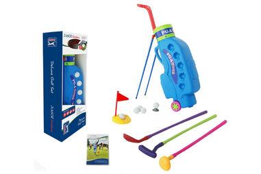 PGA Tour Junior Academy Deluxe Golf-Set