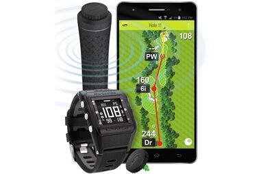 GPS et système de suivi SkyCaddie Linx GT