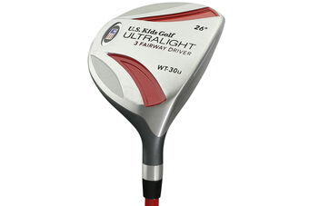 US Kids UL Fairway 2016
