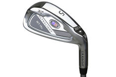 US Kids Golf UL Purple 54 Junior Irons 2016
