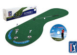 PGA Tour 3x9 Pro Length Putting Mat