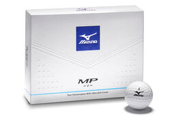 12 Balles de golf Mizuno Golf MP-S