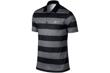 Nike Golf Victory Bold Stripe Polo Shirt