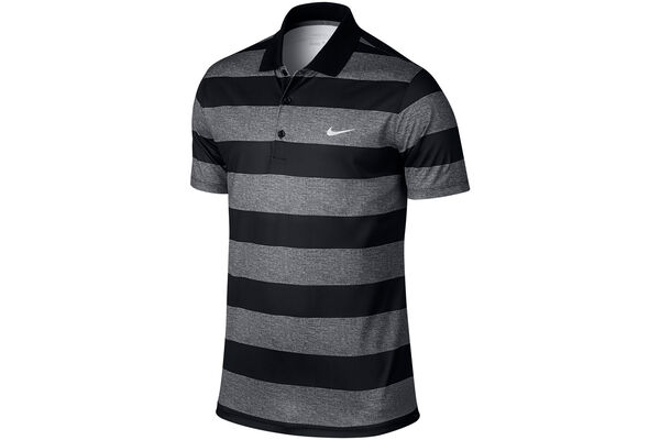 Polo Nike Golf Victory Bold Stripe