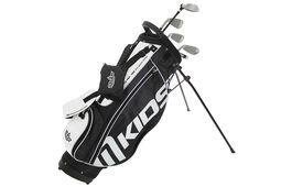 "Masters Golf MKids Pro 65"" Junior Grey Package Set"