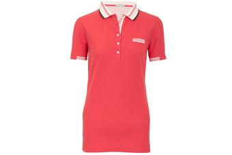 Green Lamb Cassandra Club Ladies Polo Shirt