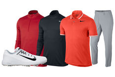 Nike Men's Spring/Summer Outfit