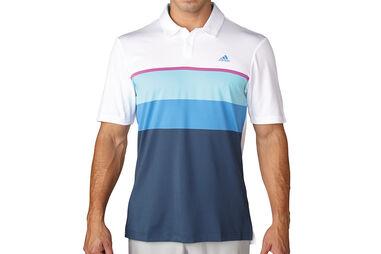 adidas Golf climacool Engineered Poloshirt
