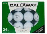 Callaway Golf Hit Me Again 24 Golf Balls