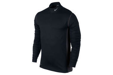 Nike Golf Hyperwarm Fitted Mock Base Layer