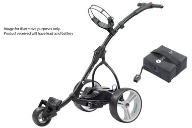Motocaddy S1 Digital 18 Hole Electric Trolley