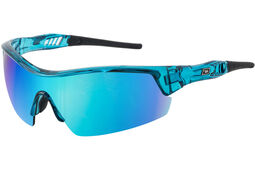 Dirty Dog Edge Blue Fusion Golf Sunglasses