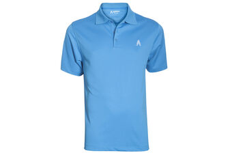 Royal & Awesome Polo Shirt