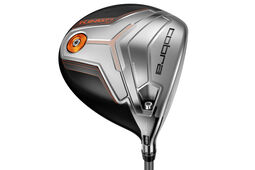 Cobra King F7 Ti Black Driver
